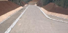 県単道路整備工事