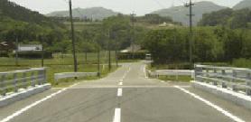 第2号県単橋梁 (通常)工事